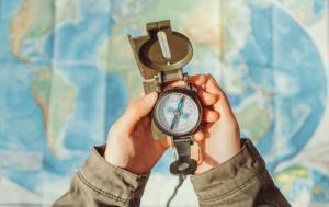 Compass-Blog