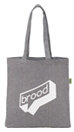 Shamrock Cares Promo Products Convention Tote Gray