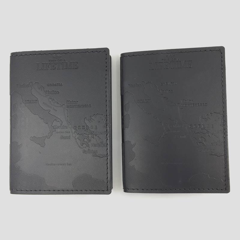 Mannatech Passport Holder