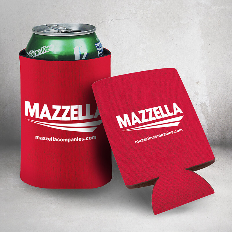 Mazzella Can Insulator