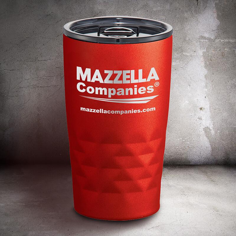 Mazzella Tumbler