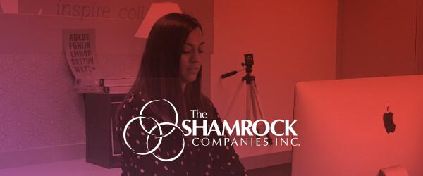 Shamrock Blog