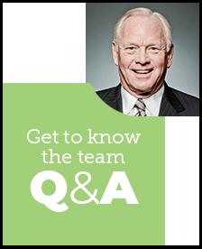 Bob Troop Q&A
