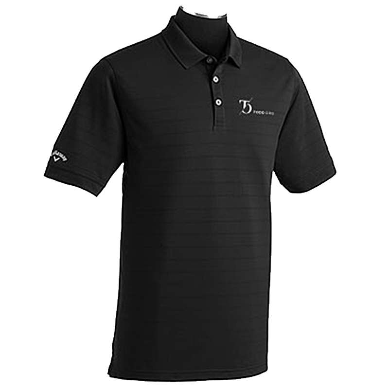 The Todd Organization Branded Golf Shirts
