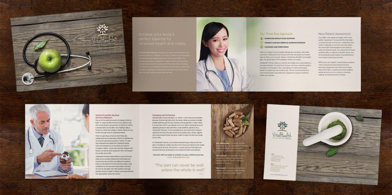 VitalHealth Partners Brochure