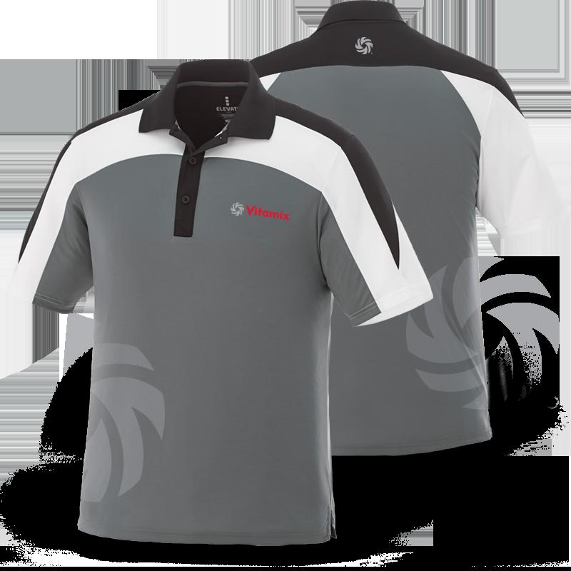 Vitamix Custom Polo Shirt