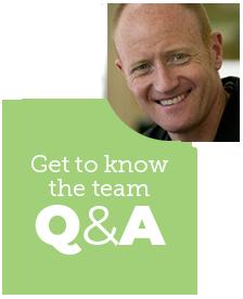 Bob De Garmo Q&A